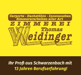 Thomas Weidinger